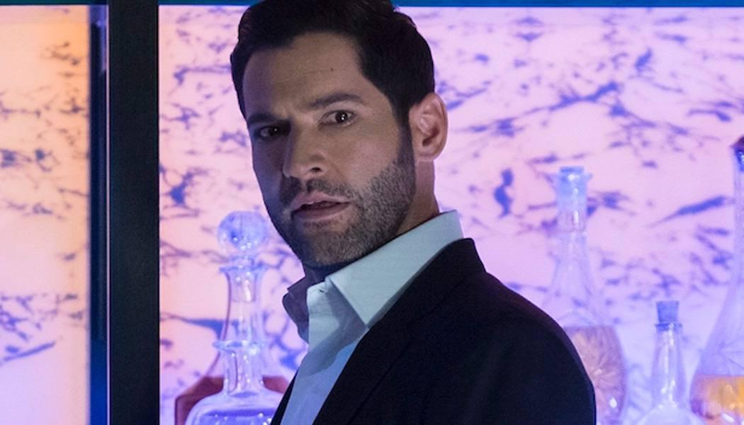 Lucifer 5 temporada Supernatural