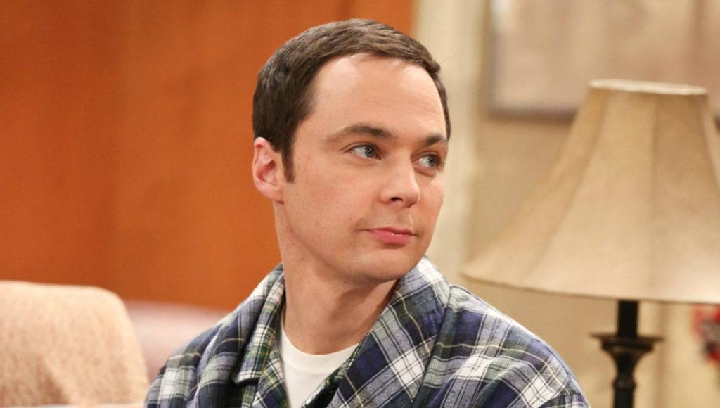 The Big Bang Theory mudança sheldon