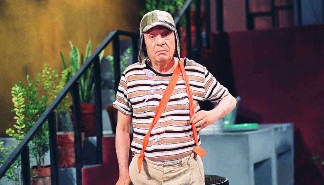 Chaves SBT