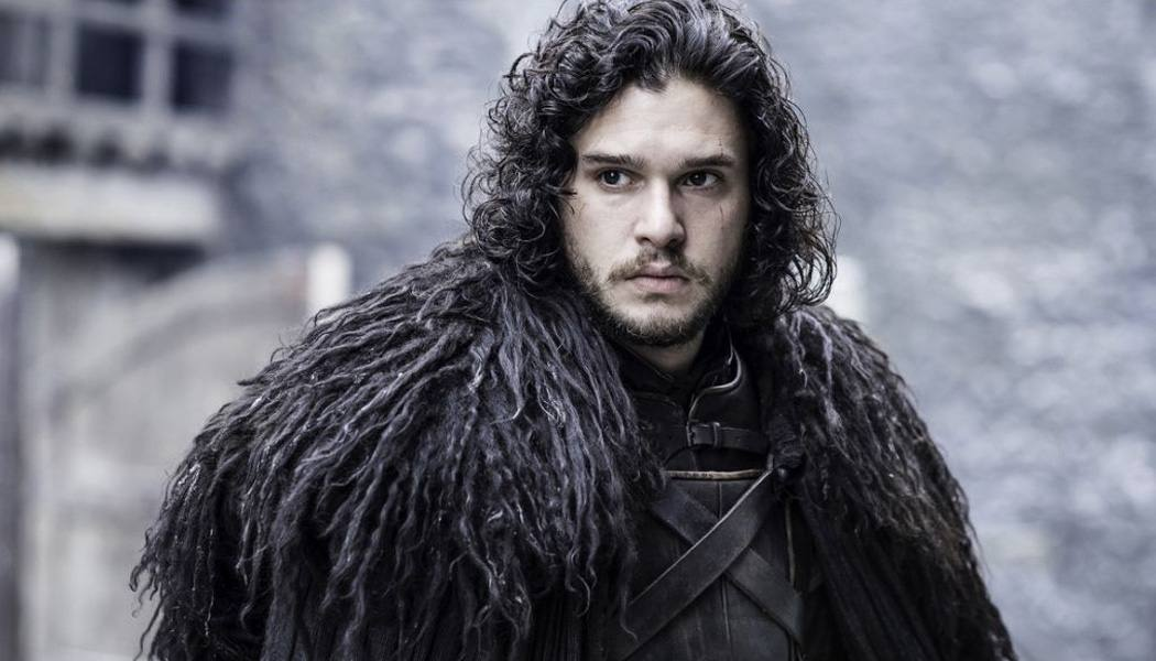 Game of Thrones séries mais venceram o Emmy