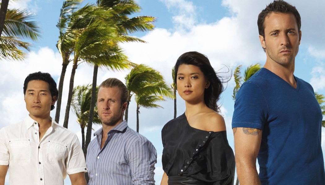 hawaii Five-0 cancelada