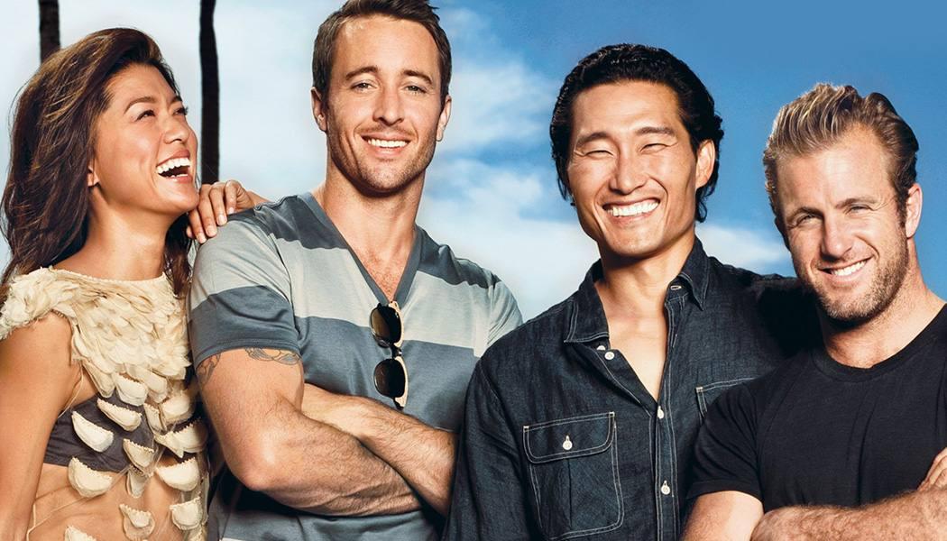 criador Hawaii Five-0 demitido