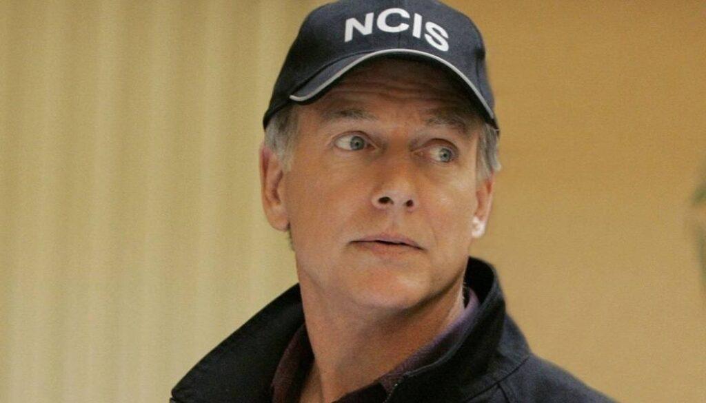 NCIS Plano saída Gibbs