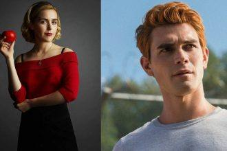 Riverdale O Mundo Sombrio de Sabrina personagens