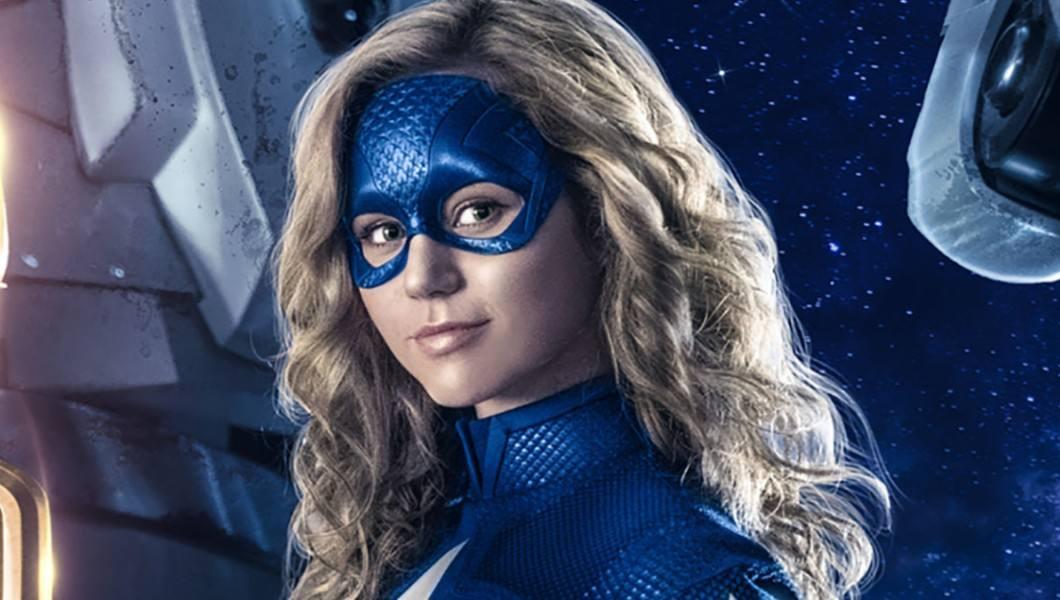 Stargirl, DC Universe