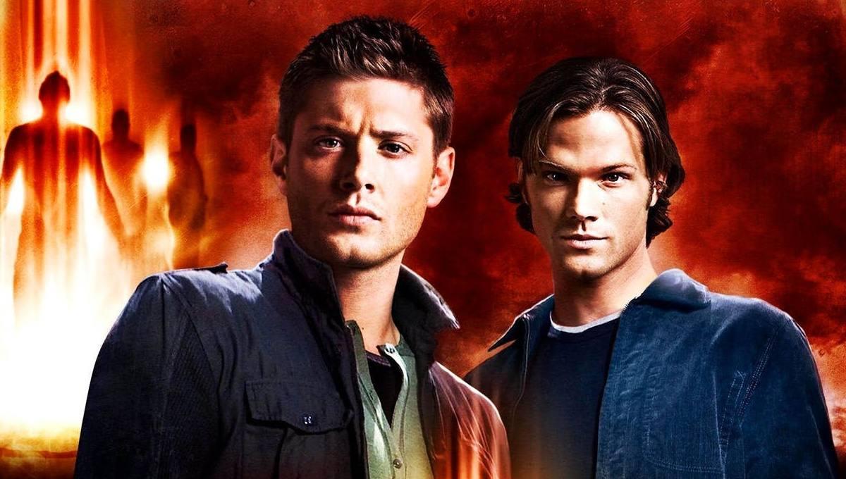 Supernatural criador largou a série