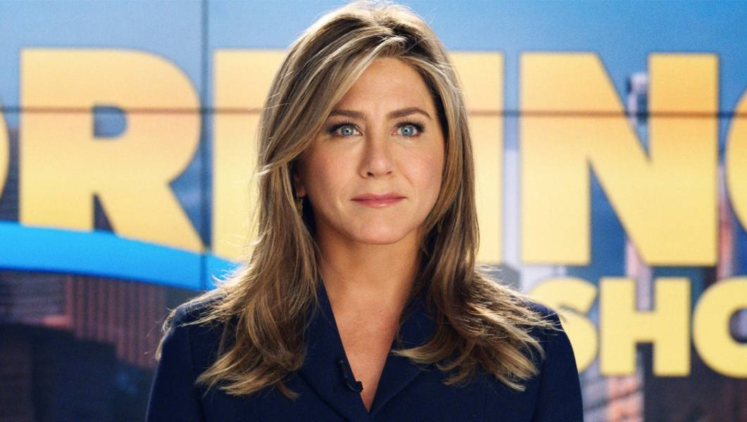 The Morning Show, Jennifer Aniston