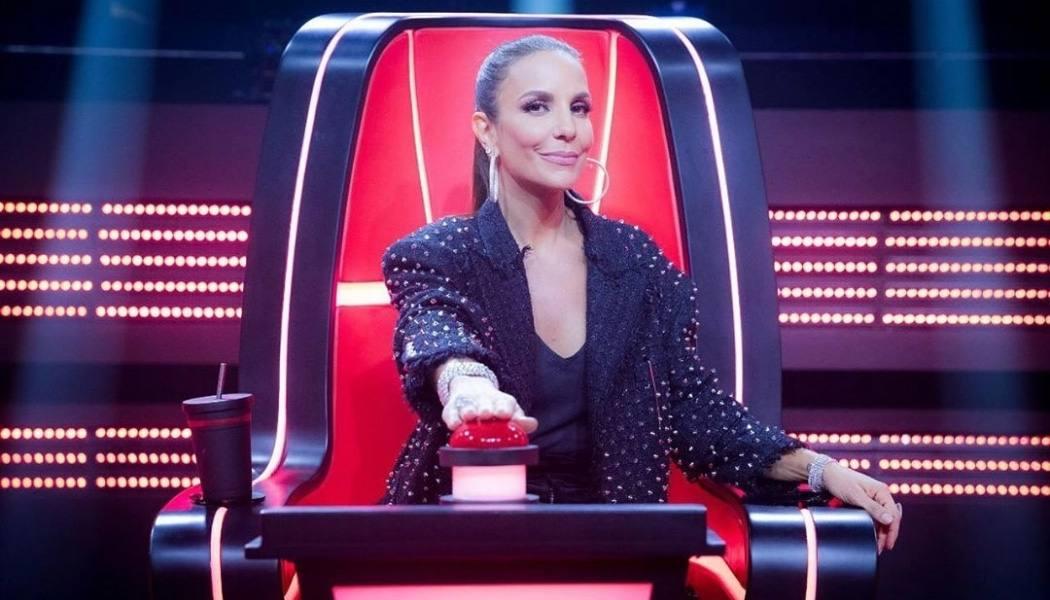 The Voice Brasil Ivete
