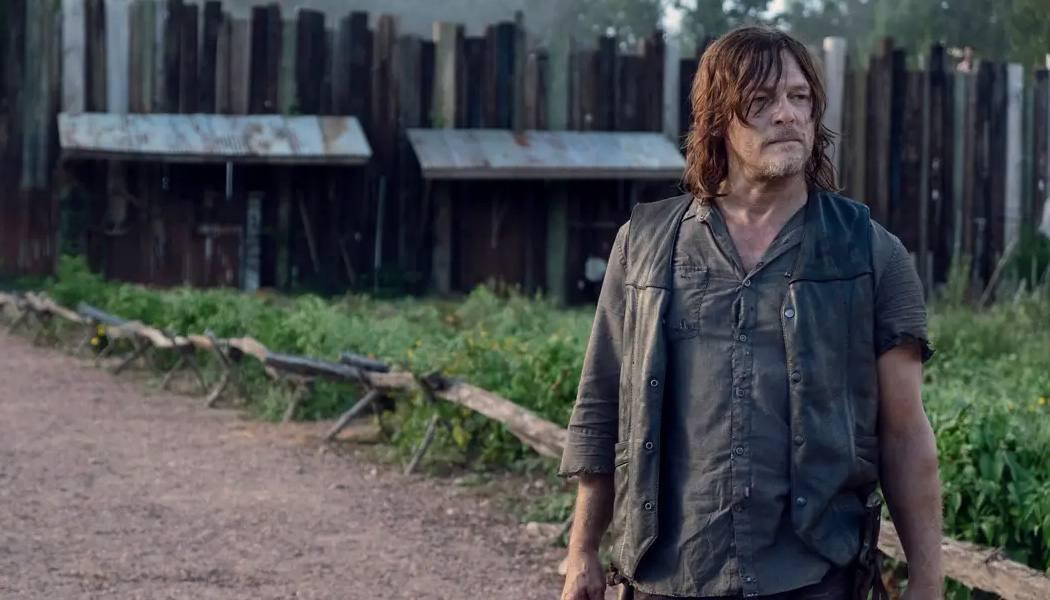 The Walking Dead 10 temporada