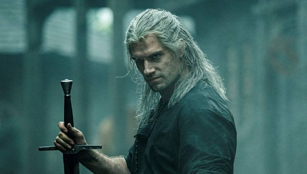 The Witcher Séries de uma temporada
