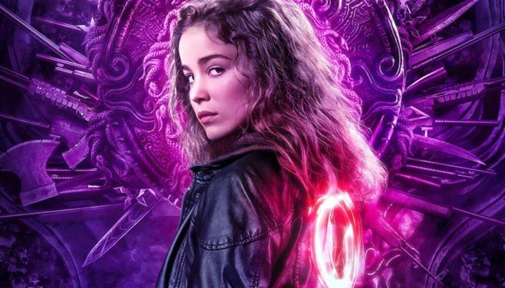 Melhores Séries da Netflix em 2020