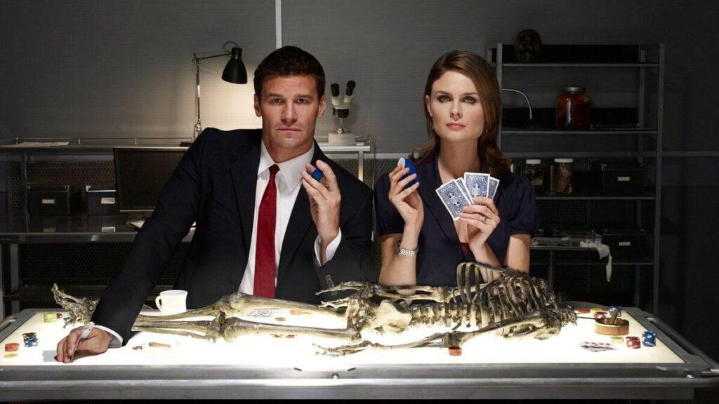 Grey's Anatomy Bones estreia setembro Amazon