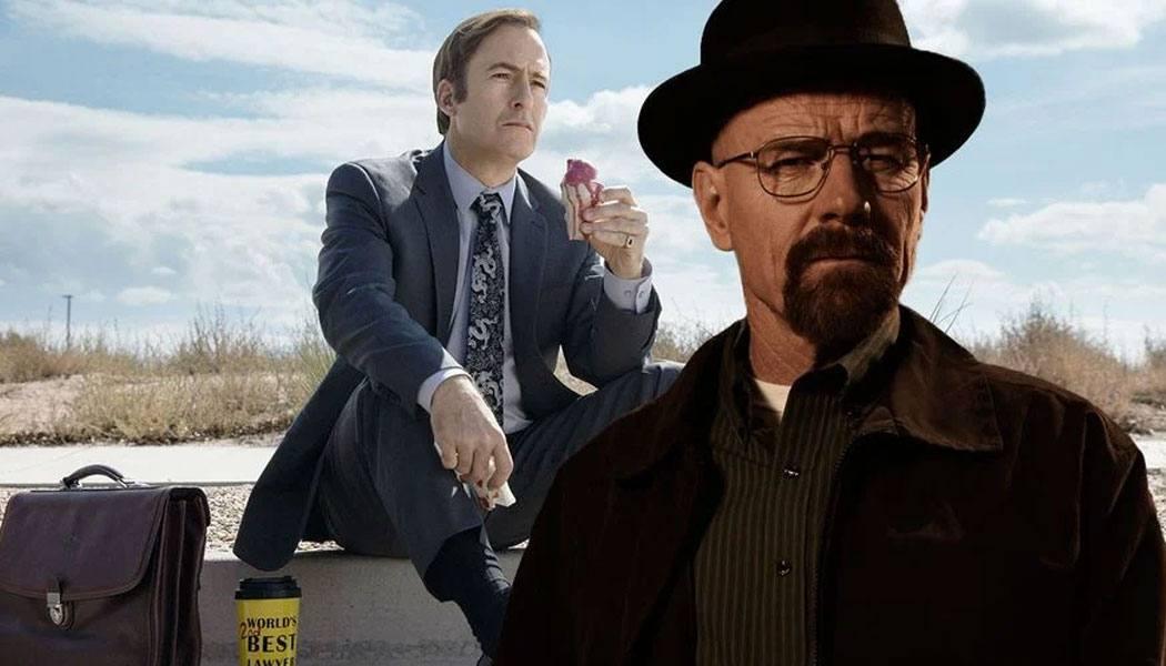 Better Call Saul Bryan Cranston vai aparecer?