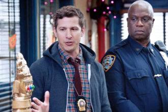 Brooklyn Nine-Nine 7 temporada