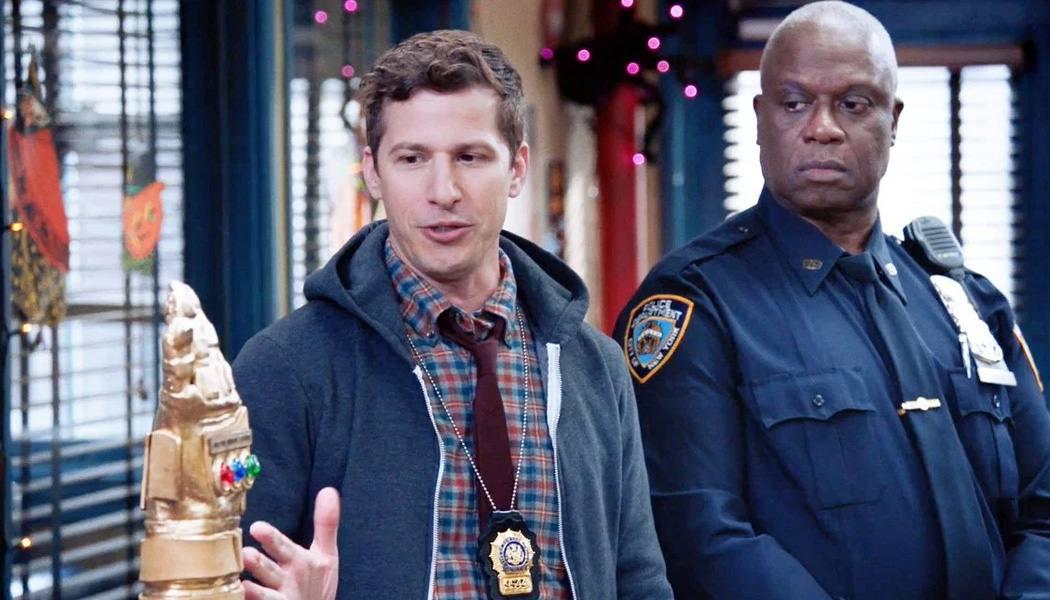 Brooklyn Nine-Nine 7 temporada
