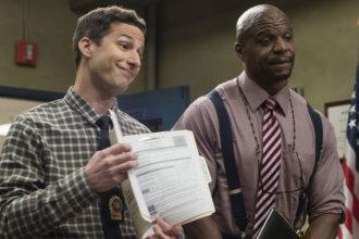 Brooklyn Nine-Nine 8 temporada adiada