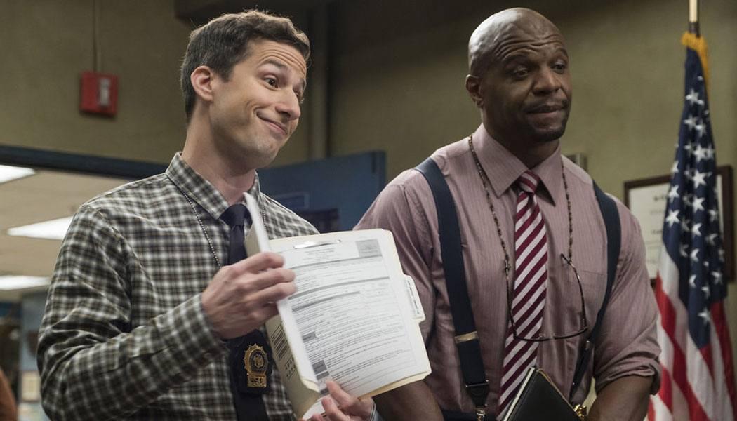 Brooklyn Nine-Nine 8 temporada adiada