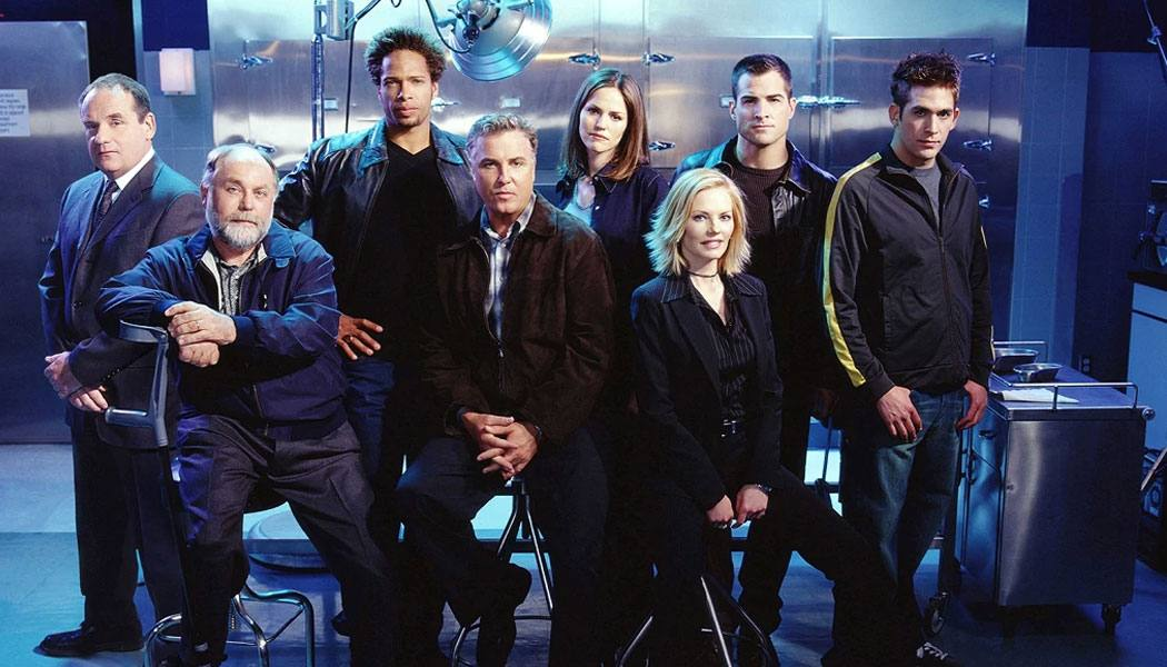 CSI: elenco original está negociando nova temporada