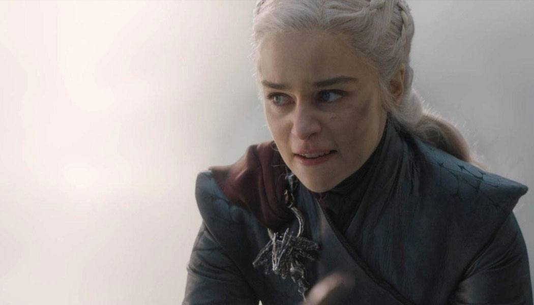 Game of Thrones recorde inacreditável