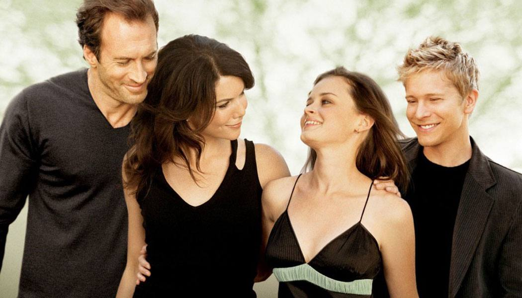 Elenco Gilmore Girls