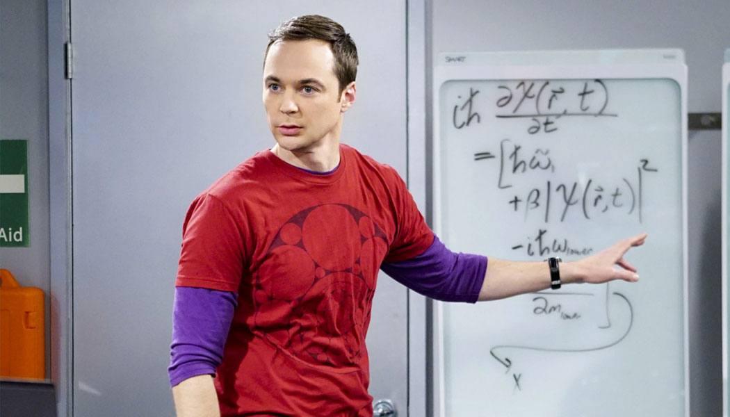 The Big Bang Theory verdade sombria