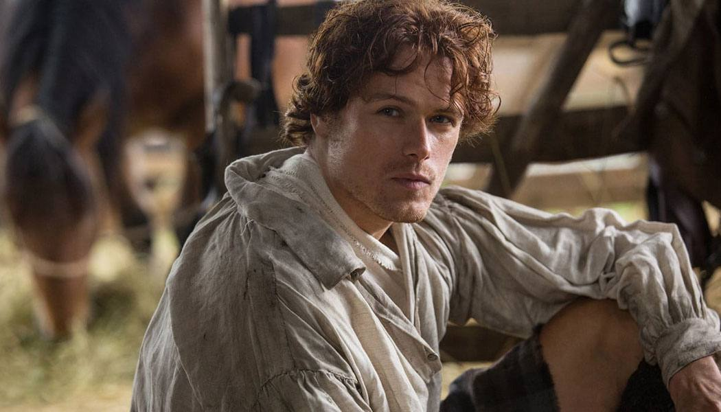 Outlander 6 temporada