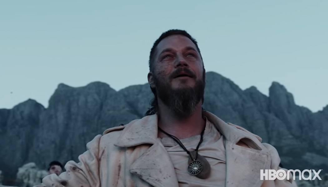 Raised By Wolves trailer Vikings