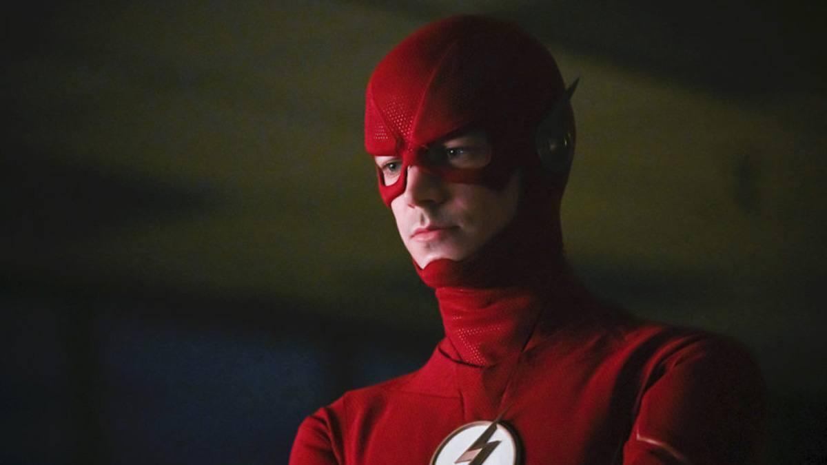 The Flash Trailer 7 temporada