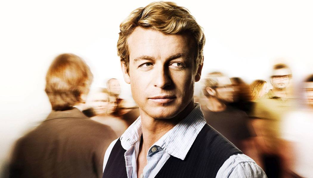 The Mentalist especial TV