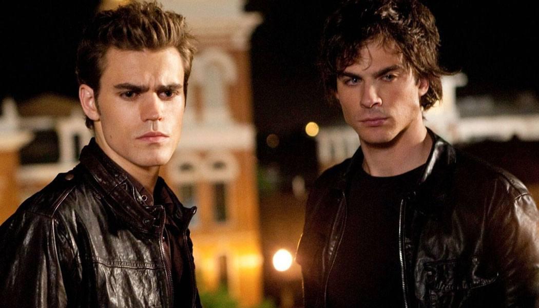 The Vampire Diaries: atores consolam fã por morte de personagem
