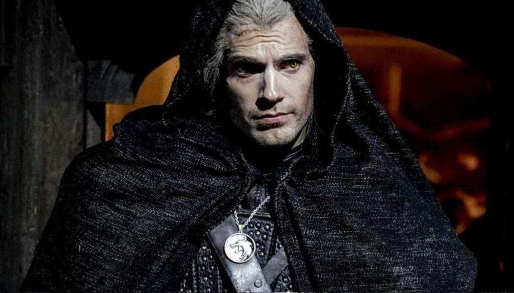 The Witcher Blood Origin