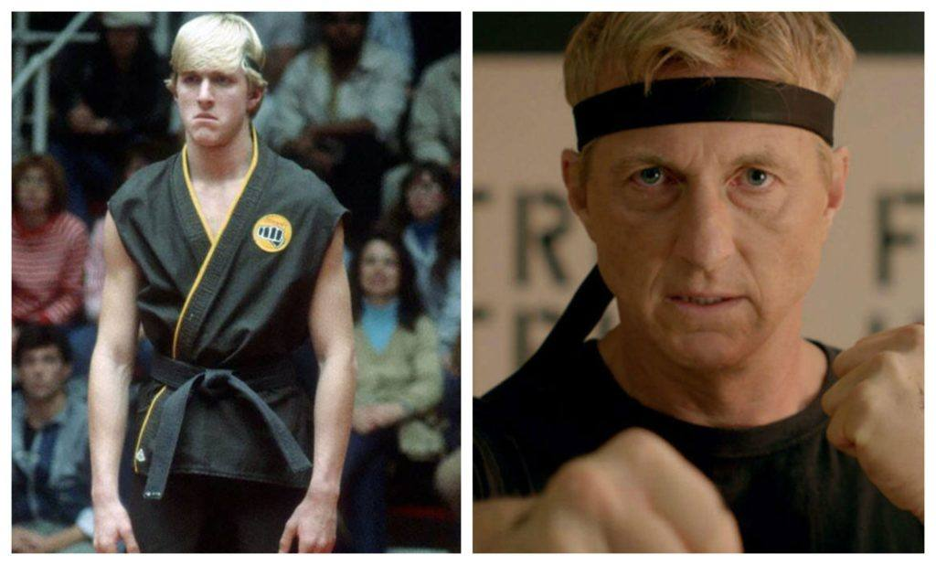 Elenco Cobra Kai