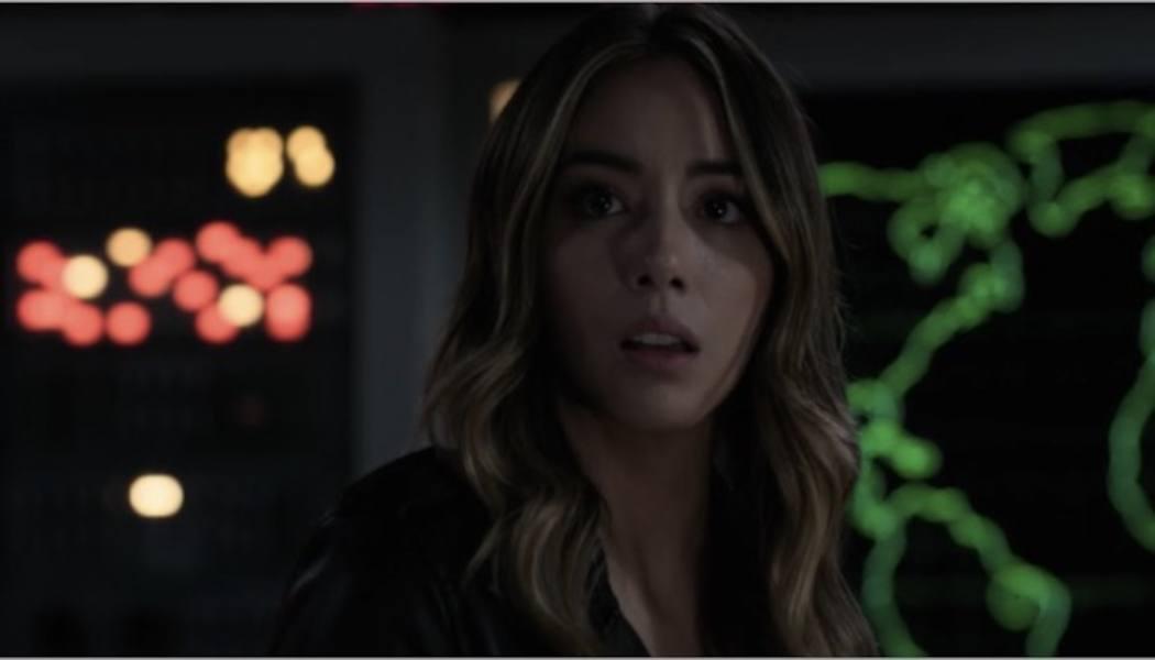 Critica 7x10 Agents Of S.H.I.E.L.D
