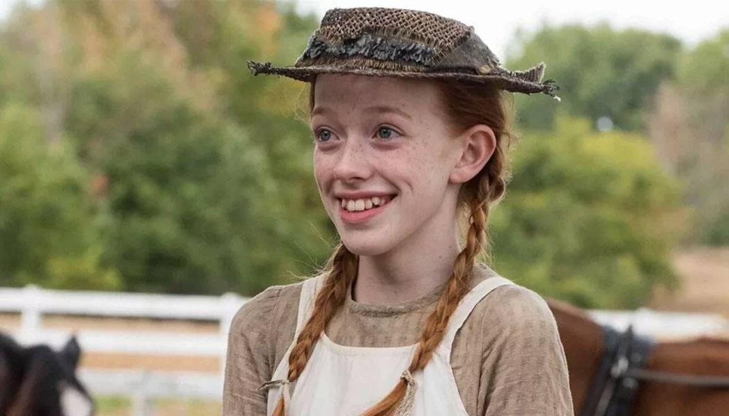 Anne With an E 4 temporada