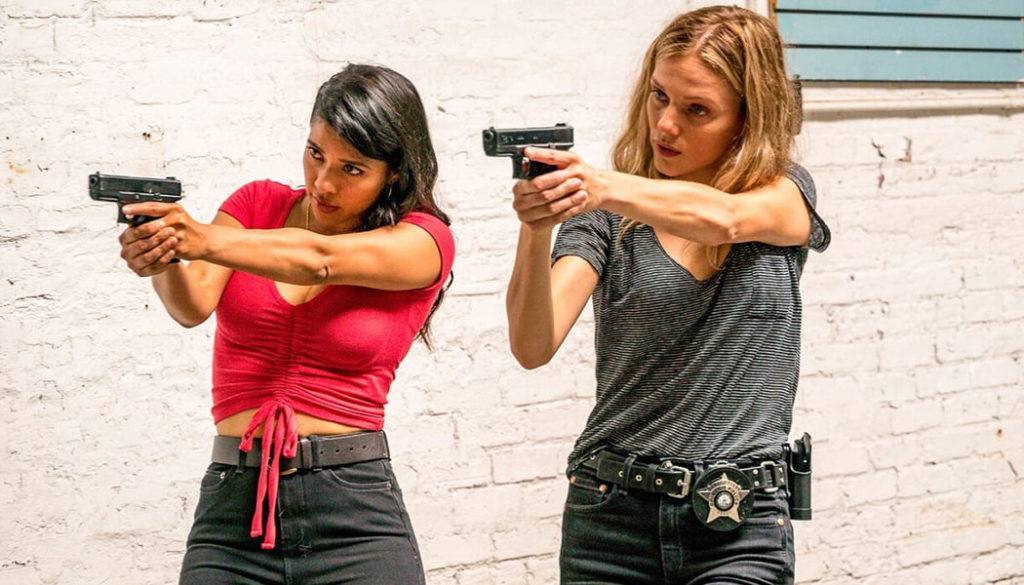 Chicago PD atriz não vai voltar 8 temporada