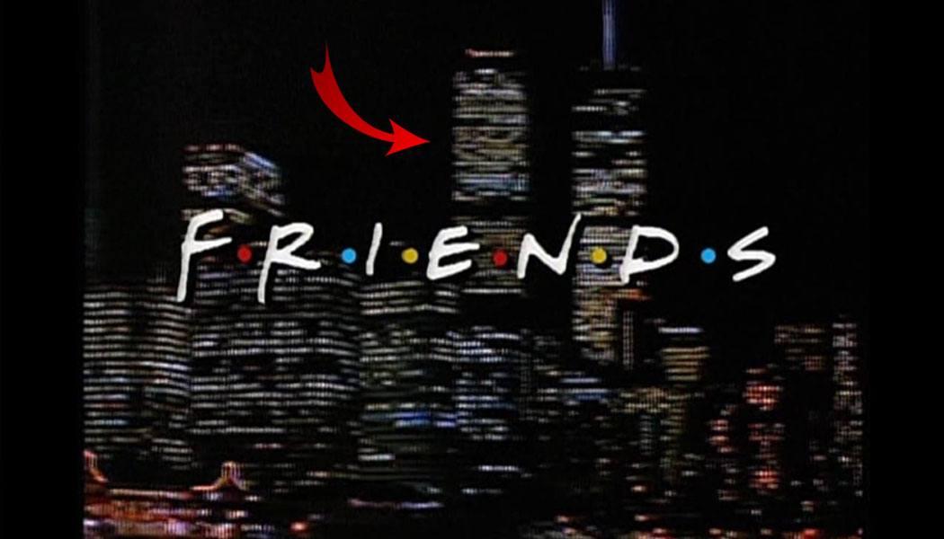 11 de setembro séries