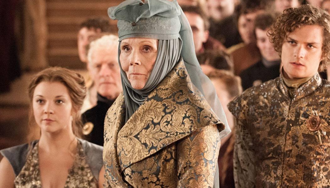 Atriz de Game of Thrones Diana Rigg morre