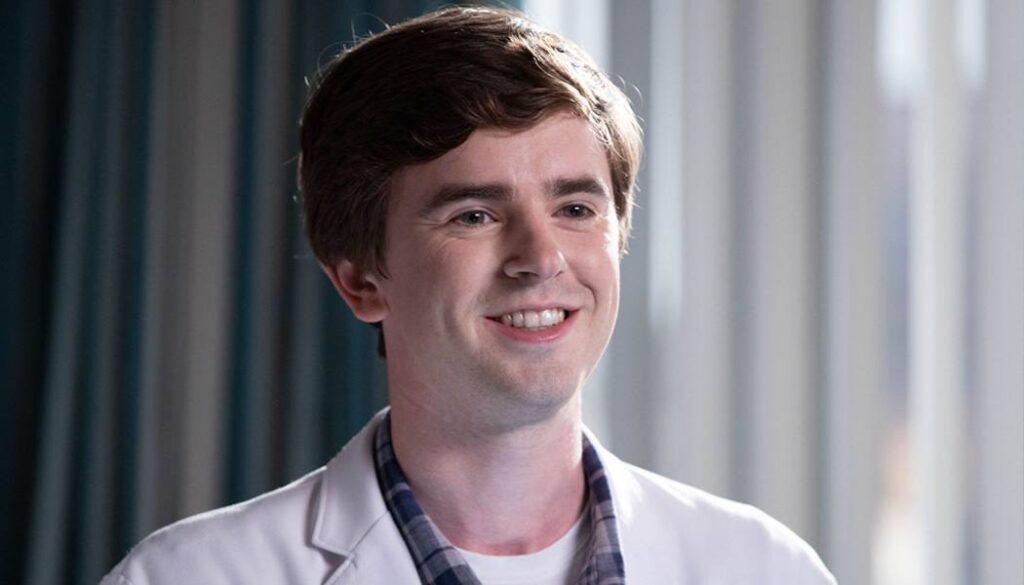 The Good Doctor Grey's quando as séries voltam