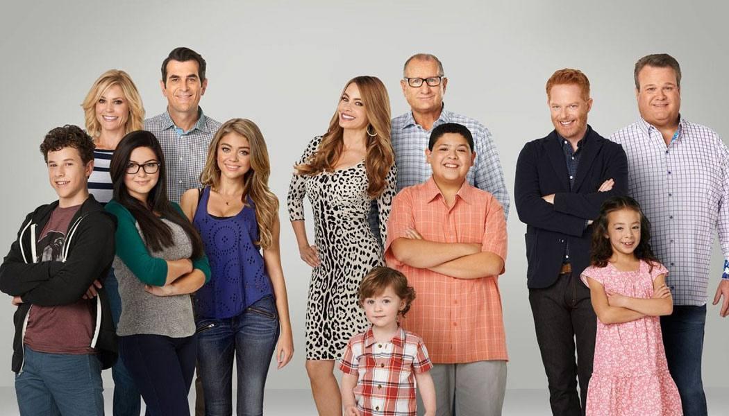 modern family estreia 11 temporada