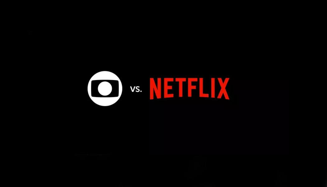 Netflix Globo Novelas
