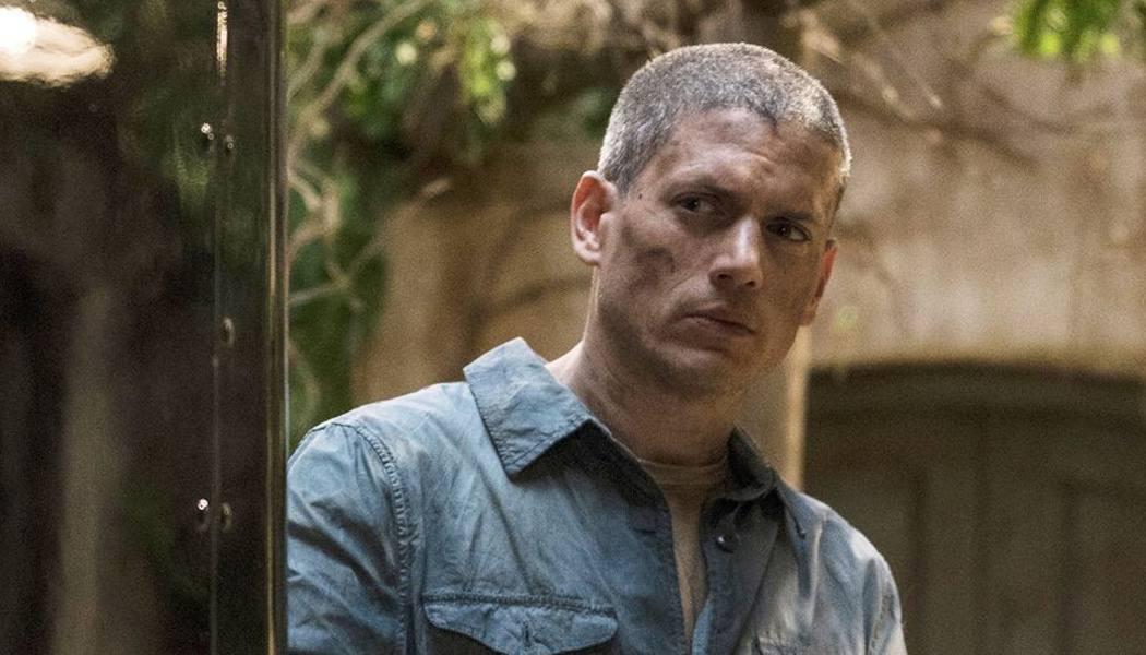 Prison Break 6 temporada