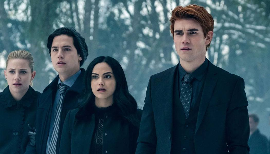 Riverdale 4 temporada