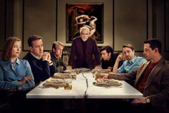 Succession, 2ª Temporada