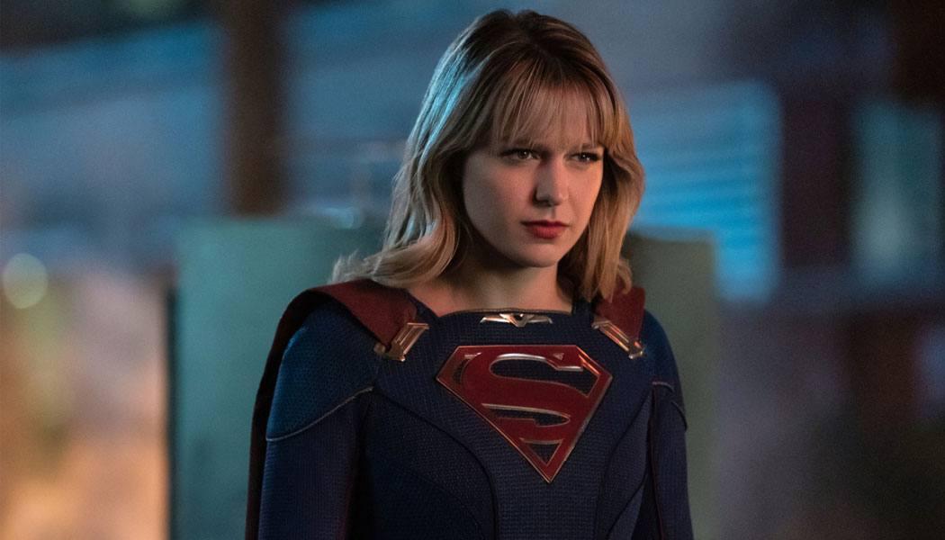 Supergirl vai acabar