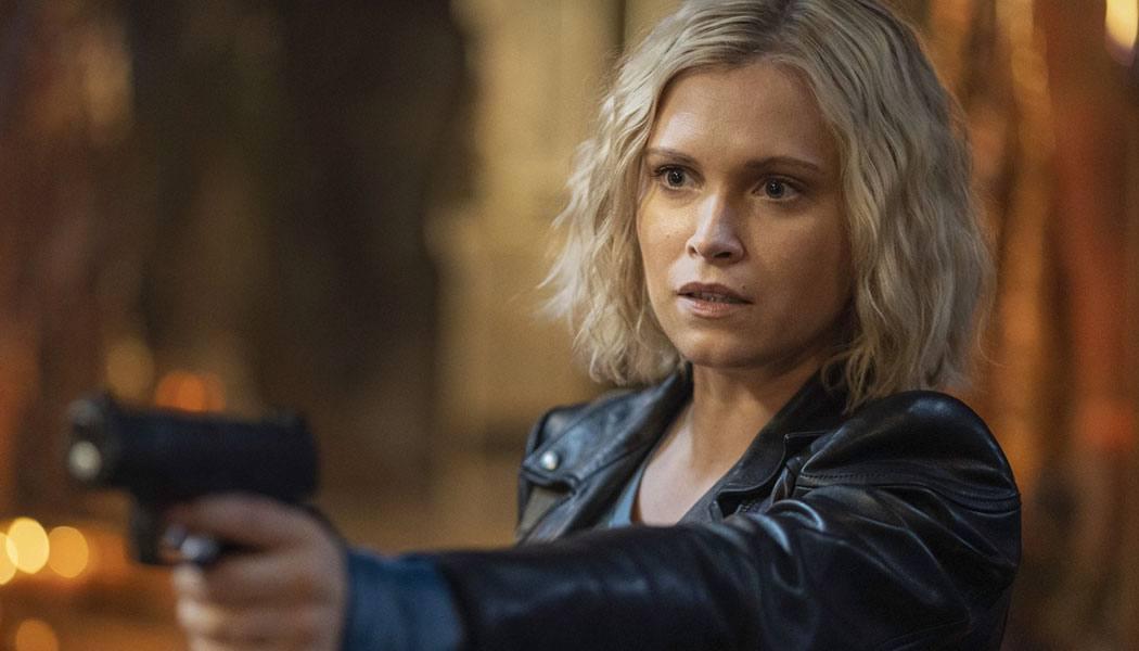 The 100 Clarke mata spoiler na 7 temporada