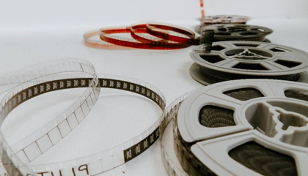 Filmes Que Se Inspiram em Os Bons Companheiros