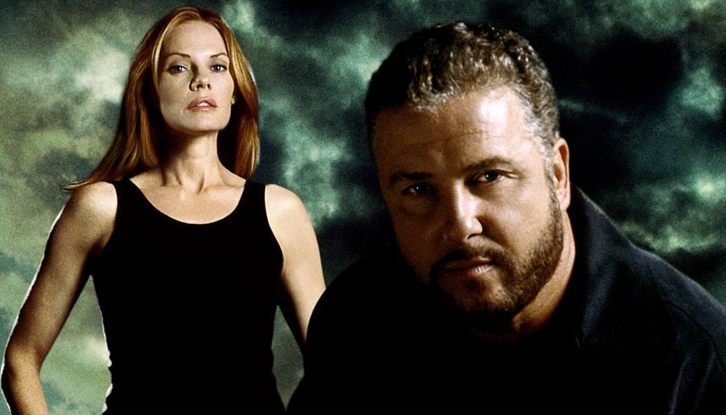 CSI 20 anos volta a TV