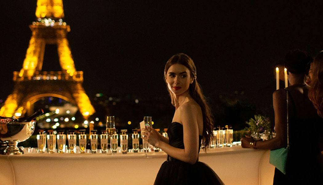 Emily em Paris 2 temporada