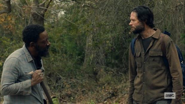 Crítica: 06x01 de Fear The Walking Dead cria nova e melhorada versão de Morgan