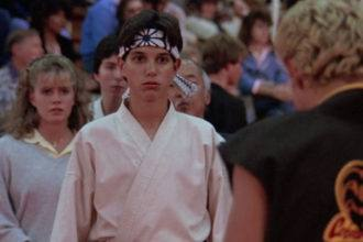 Cobra Kai 10 fatos sobre Karate Kid